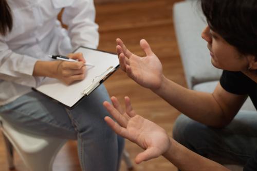 criticizing DBT therapy