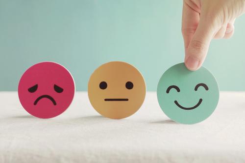 images of feelings