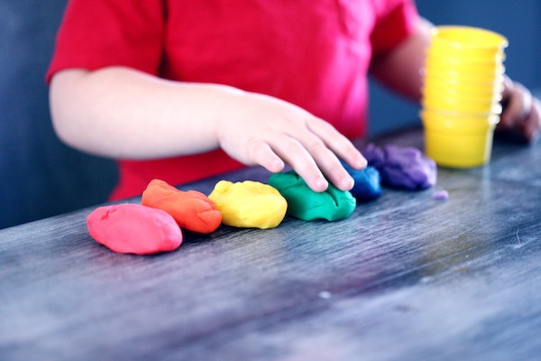 OCD Signs in Children and Therapy Options