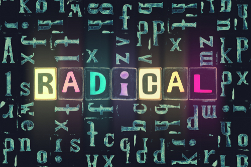 What Is Radical Acceptance?